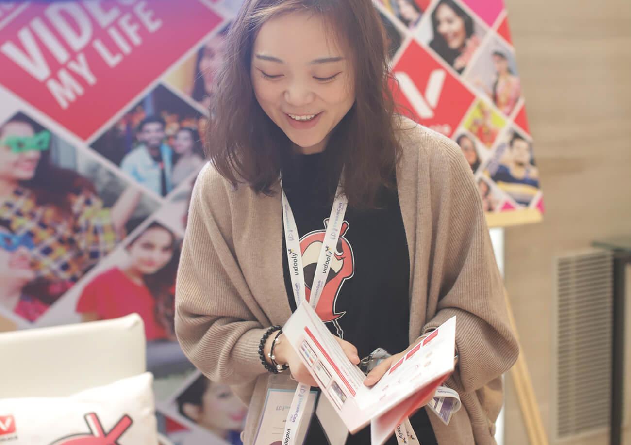 StreamCon Asia 2019